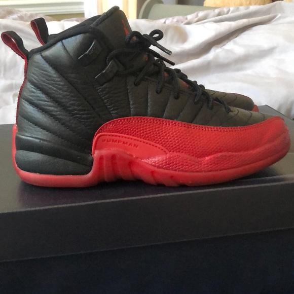 248486abe832f Jordan Shoes - Flu Game 12s